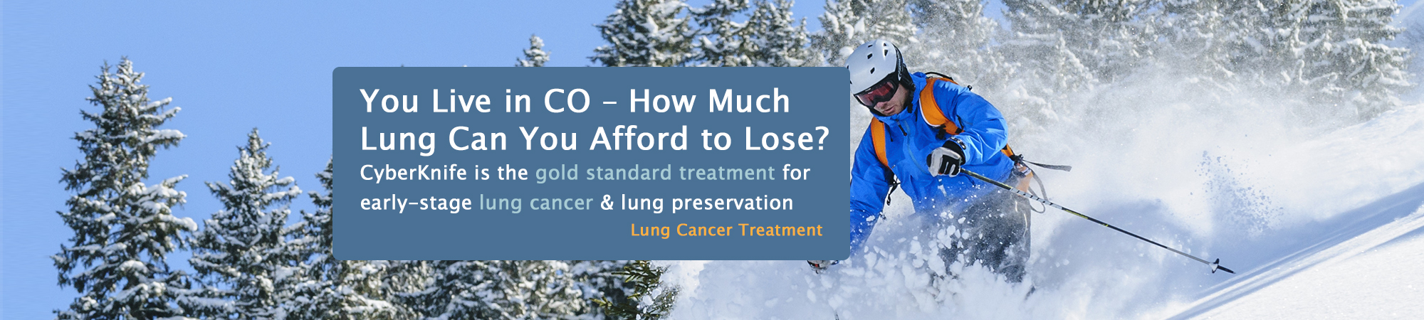 Lung Cancer Treatment | Anova Cancer Care